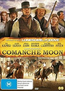 Comanche Moon [Import]