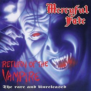 Return Of The Vampire [Import]