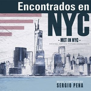 Encontrados En NYC (Met in NYC) (Original Soundtrack) [Import]