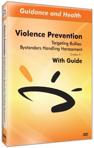 Targeting Bullies: Bystanders Handling Harassment