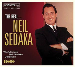 Real Neil Sedaka [Import]