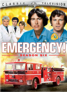 Emergency!: Season Six