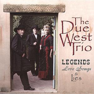 Legends Love Songs & Lies