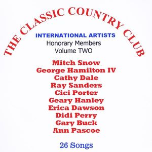 Classic Country Club 2