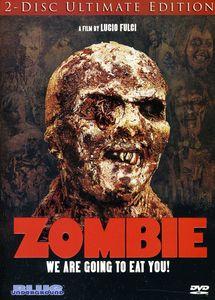 Zombie (aka Zombi 2)