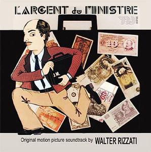 L'Argent Du Ministre (Original Motion Picture Soundtrack) [Import]
