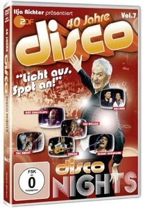 Disco Nights 7 /  Various [Import]