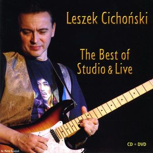 Best of Studio & Live