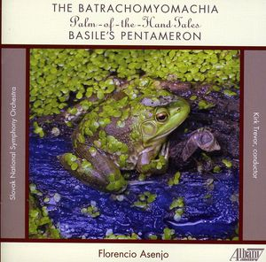 Batrachomyomachia