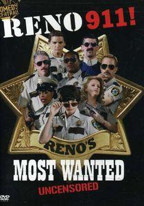 Reno 911: Reno's Most Wanted Uncensored