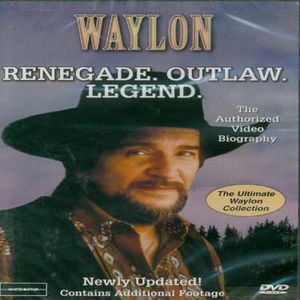Renegade. Outlaw. Legend