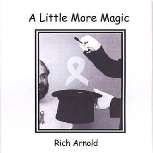 Little More Magic