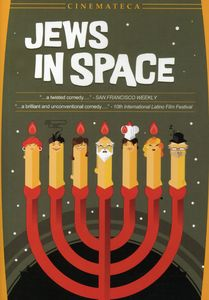 Jews in Space