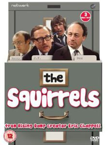 Squirrels [Import]