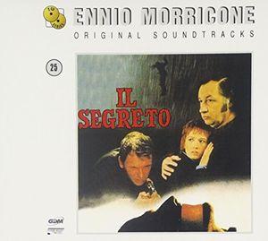 Il Segreto /  Il Deserto Dei Tartari (Original Soundtrack) [Import]