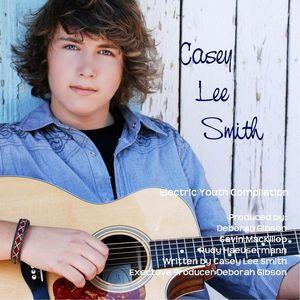 Casey Lee Smith