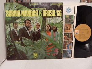Herb Alpert Apresenta Sergio Mendes & Brasil '66