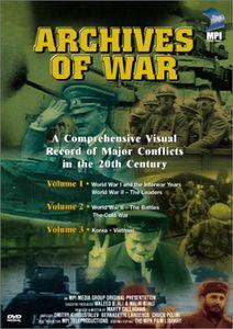 Archives of War: Set