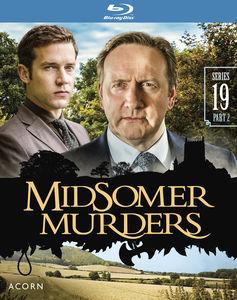 Midsomer Murders: Series 19 Pt. 2