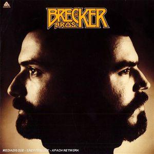 Brecker Bros [Import]