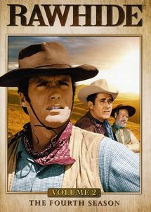 Rawhide: Season Four: Volume 2