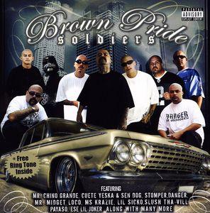 Brown Pride Soldiers /  Various