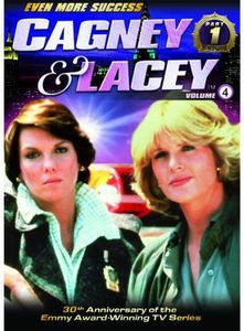 Cagney & Lacey: 4 PT. I