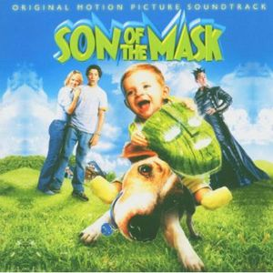 Son of Mask [Import]