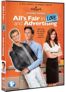 All's Fair in Love and Advertising