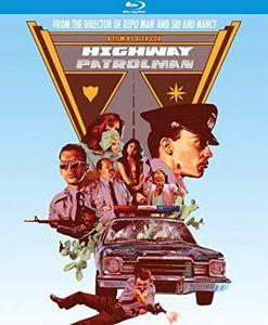 Highway Patrolman (El Patrullero)