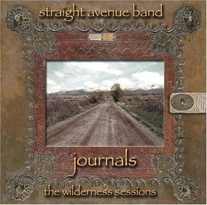 Journals-The Wilderness Sessions