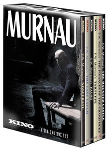 Murnau: A Six DVD Box Set
