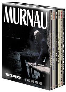 Murnau: A Six DVD Box Set