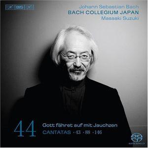 Cantatas 44