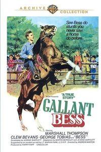 Gallant Bess