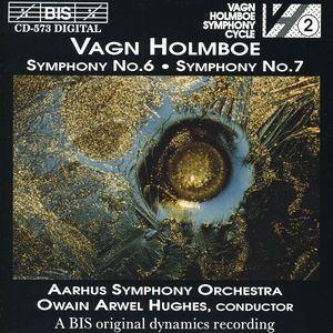 Symphony 6 & 7