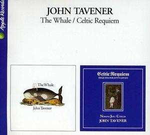 Whale /  Celtic Requiem