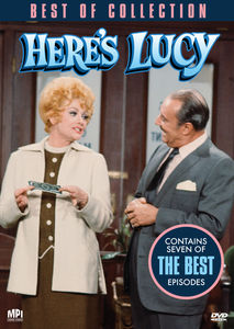 Best of Collection: Here's Lucy