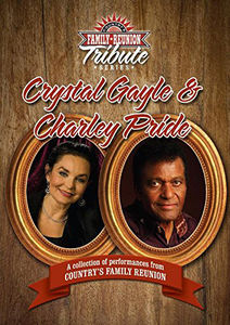 Country Family Reunion Tribute Series: Crystal