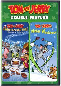 Tom and Jerry Nutcracker Tale /  Tom and Jerry Winter Wackiness