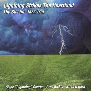 Lightning Strikes the Heartland