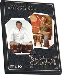 Rhythm Collector
