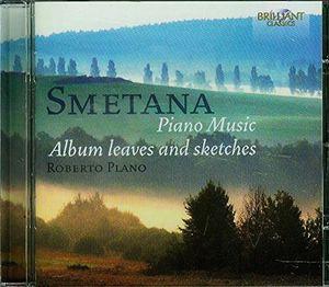Album Leaves & Sketches
