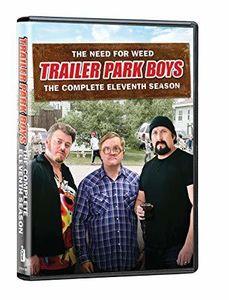 Trailer Park Boys: Season 11 [Import]
