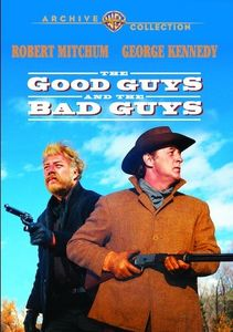 The Good Guys and the Bad Guys