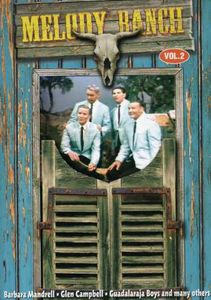 Vol. 2-Melody Ranch [Import]