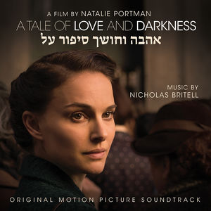 A Tale Of Love And Darkness (Original Soundtrack)