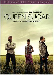 Queen Sugar: The Complete First Season