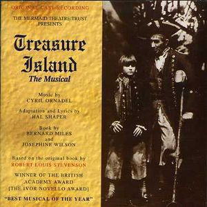 Treasure Island [Import]