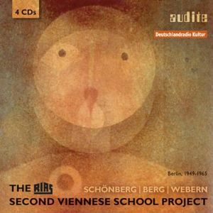 Rias Second Viennese School Project